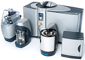particle size analyzer Mastersizer 3000