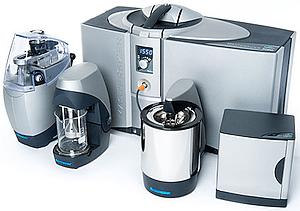 particle size analyzer Mastersizer 3000