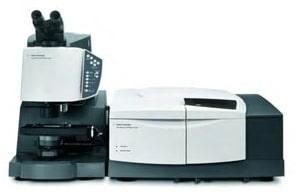 FTIR Microscope Agilent Cary 620