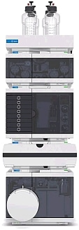 Agilent Ultivo Triple Quad LCMS
