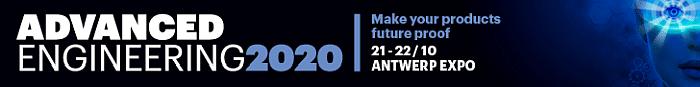 Advanced Engineering 2020 banner