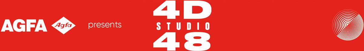 Agfa Studio 4D48