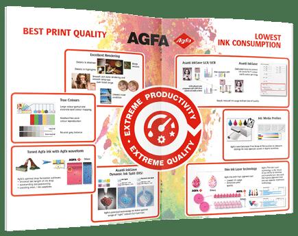 inkjet printers brochure