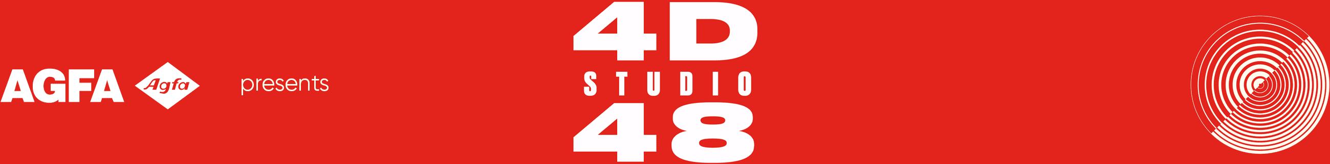 Agfa presents Studio 4D48