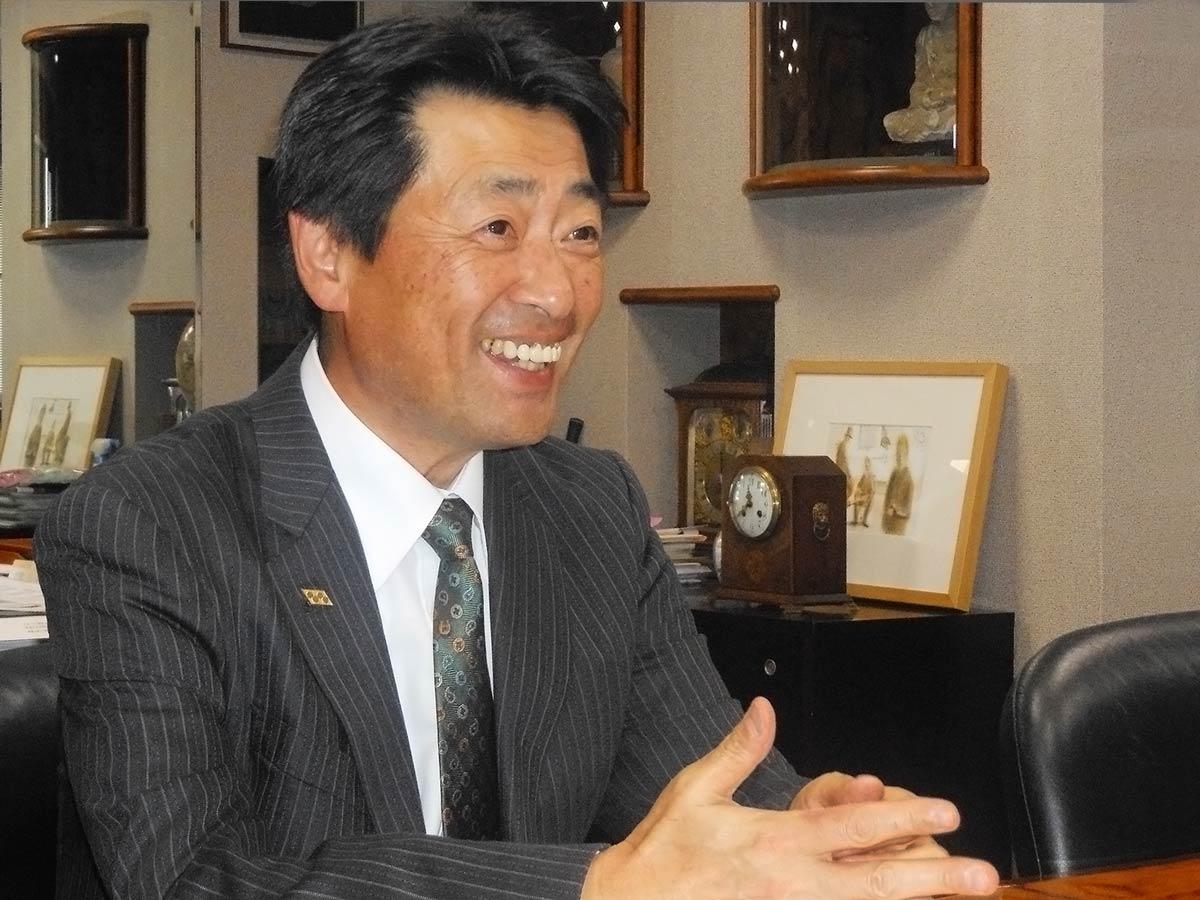 Seiichi Nishikawa