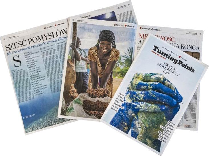 Agora Poligrafia publications