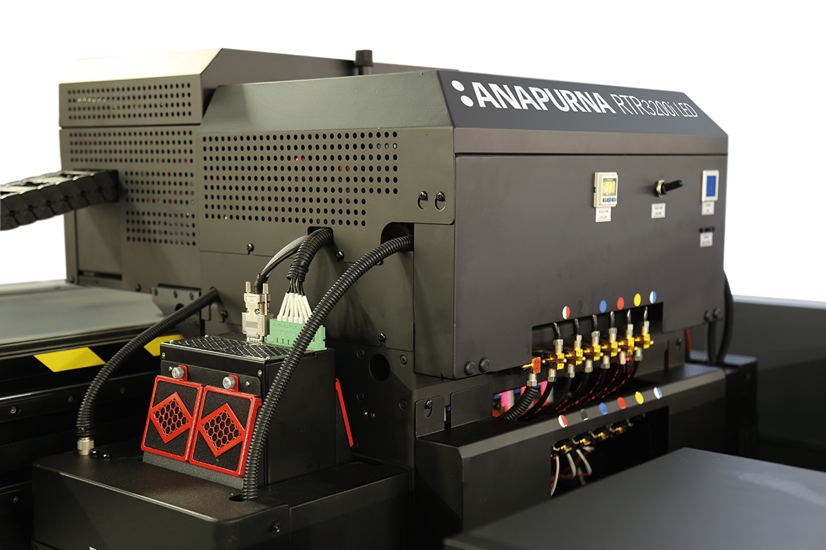 Anapurna RTR3200i LED