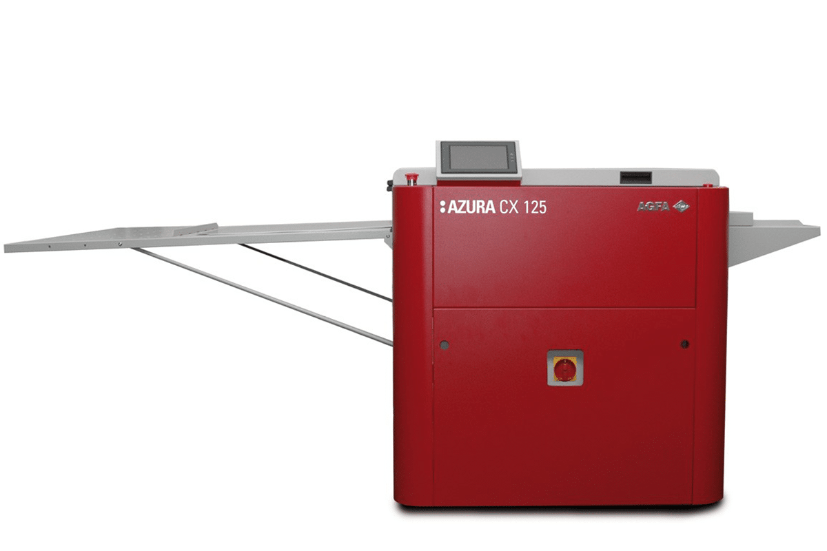 Azura CX 125 COU