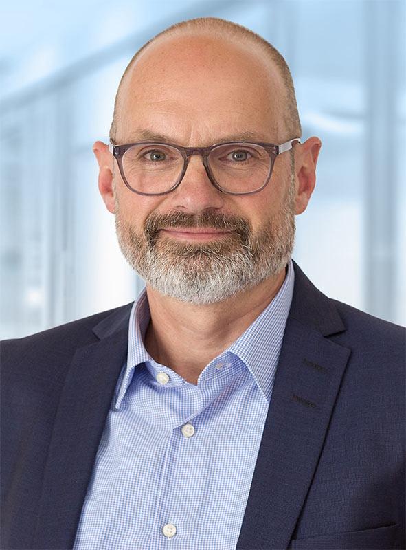 Cédric Kaiser - MD Effingermedien AG