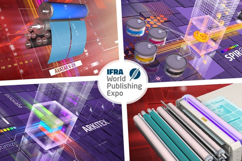 IFRA World Publishing Expo