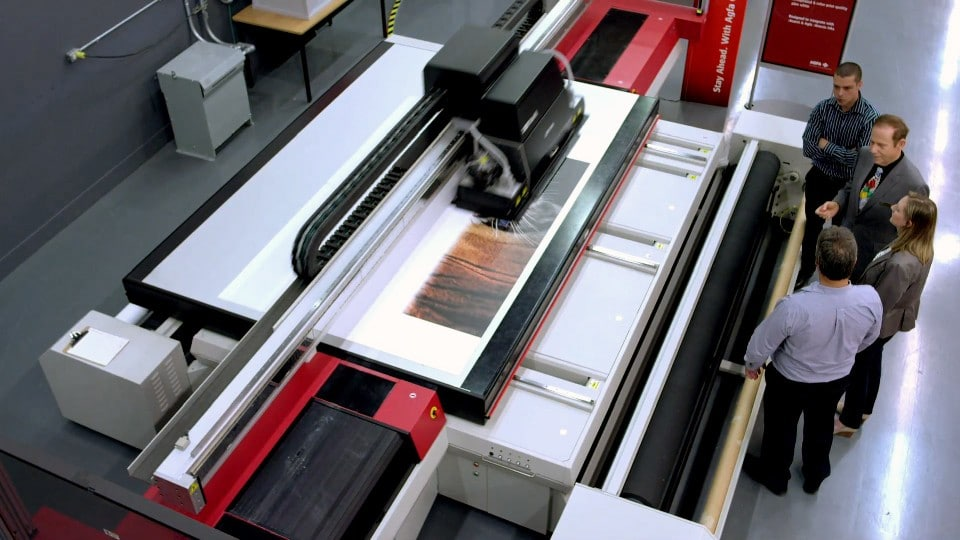 Complete Printing Solutions