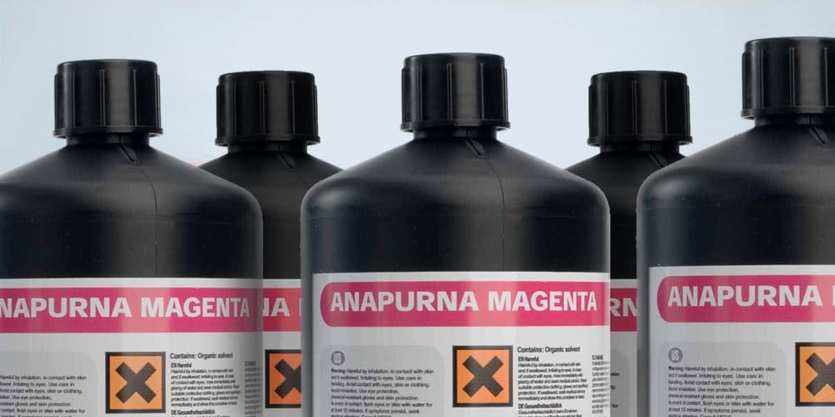 Anapurna inks