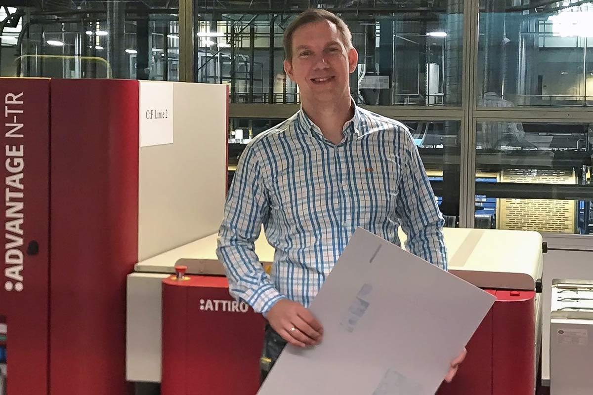 Andreas Hufnagel - Axel Springer