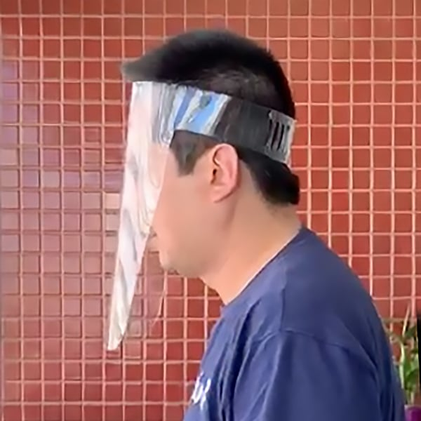 facemasks for healthcare professionals