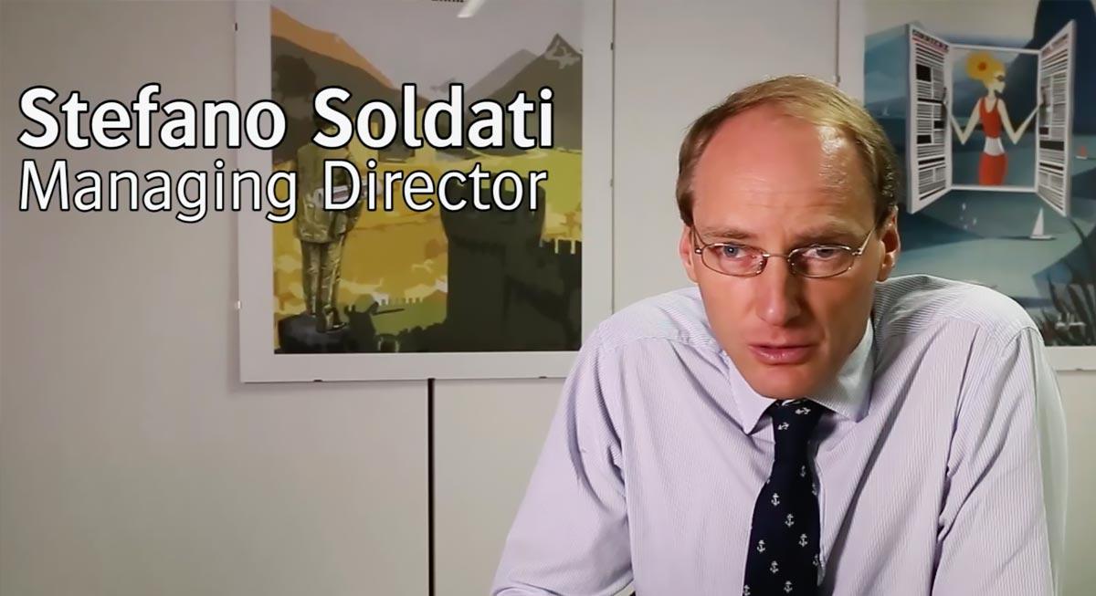 Stefano Soldati, MD
