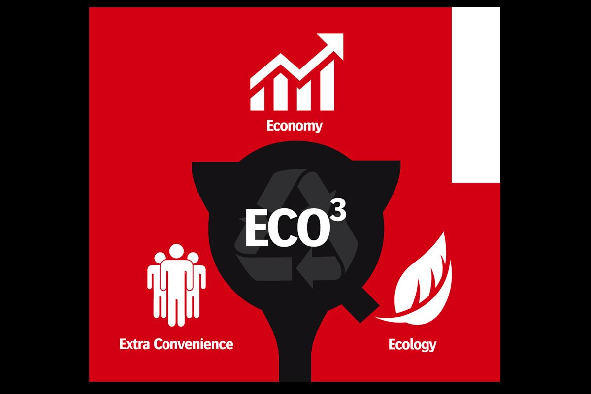 Agfa ECO3 prepress print efficiency