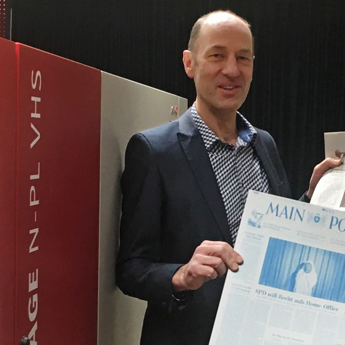 Andreas Kunzemann - Media Group Main-Post