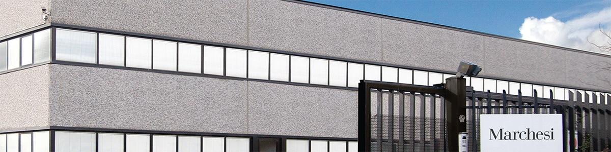 Marchesi Grafiche Editoriali building