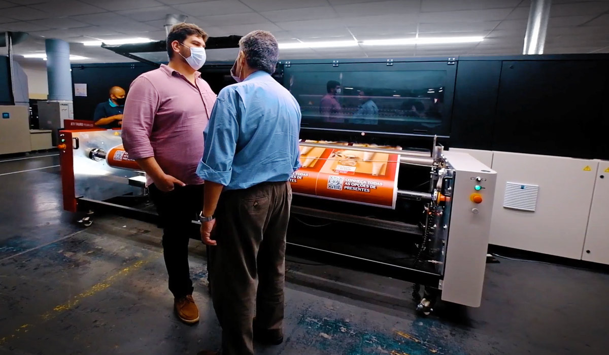large-format printing at Artfix