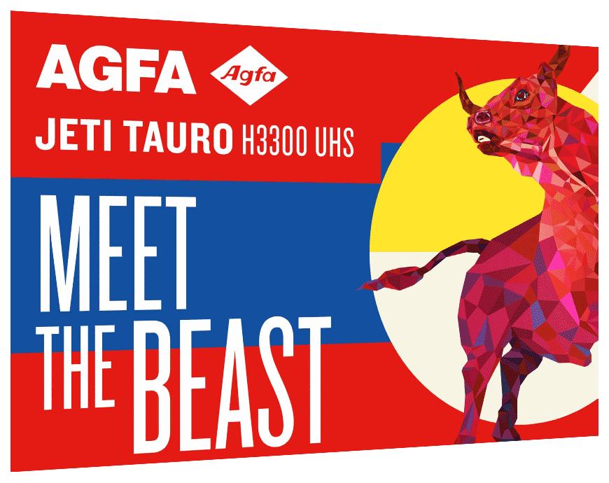Agfa at FESPA 2021