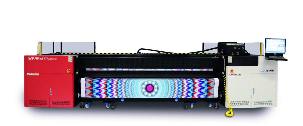 Anapurna RTR3200