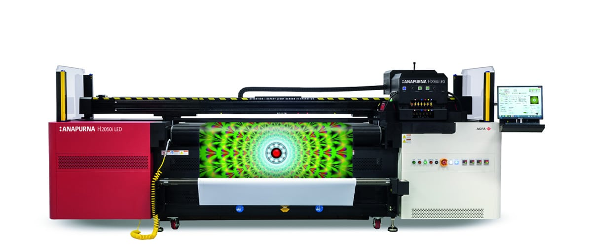 Anapurna printers