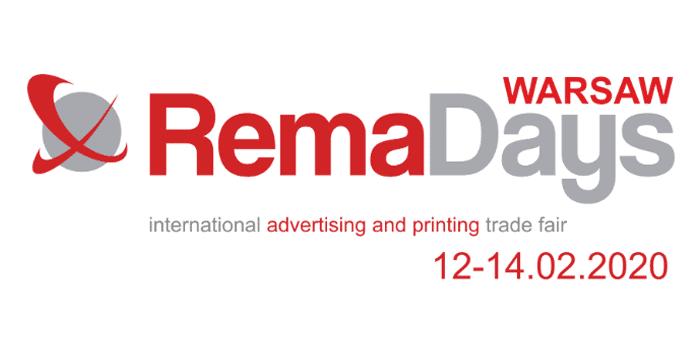 Rema Days Warsaw