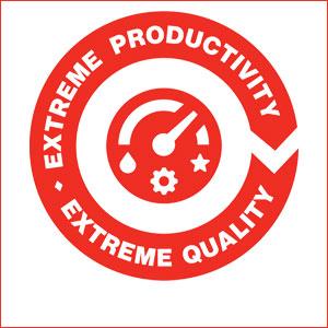 inkjet printing productivity