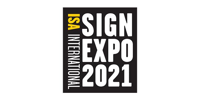 Agfa @ Sign Expo 2021