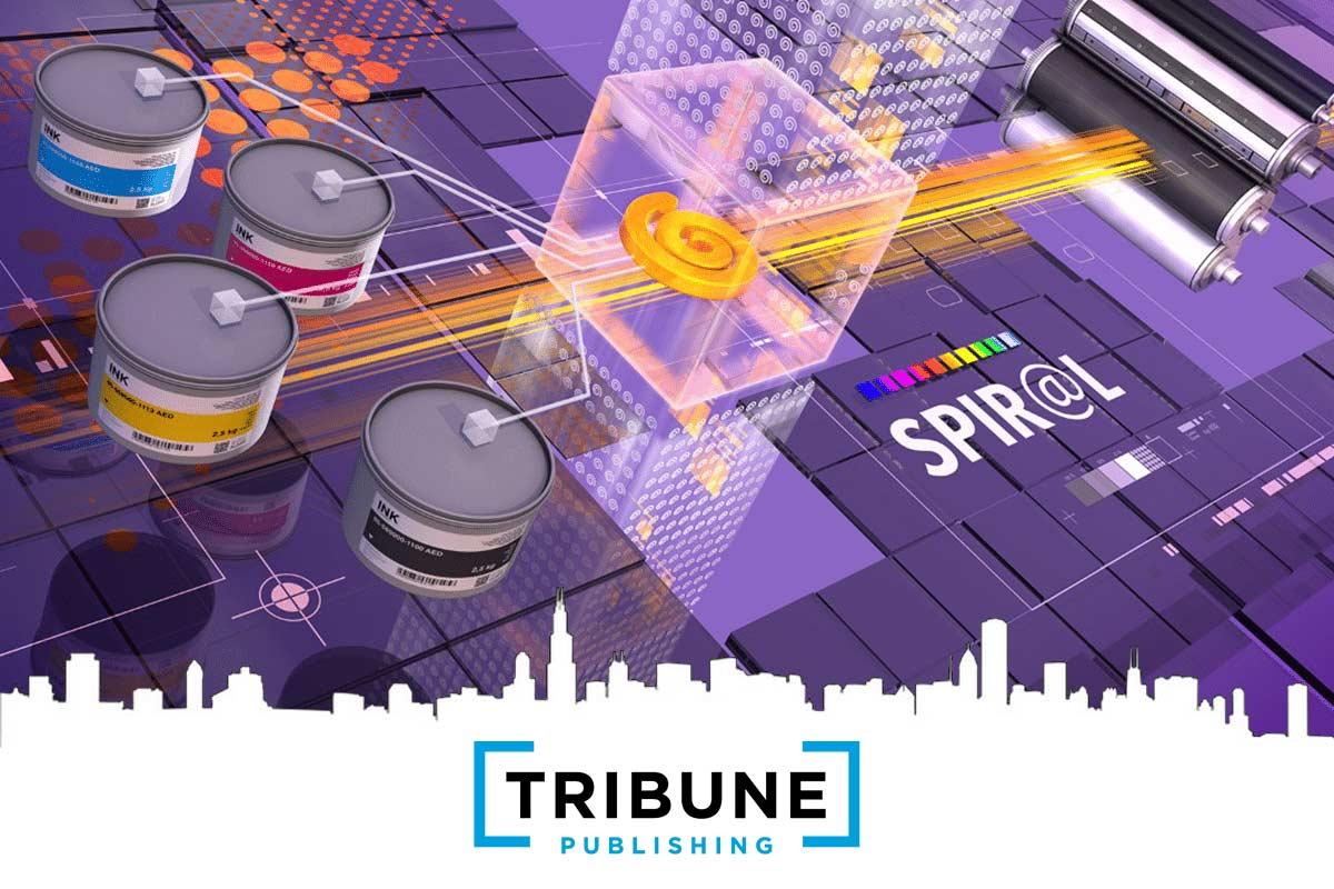 Tribune Publishing testimonial