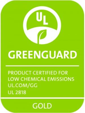Ul Greenguard Gold Logo