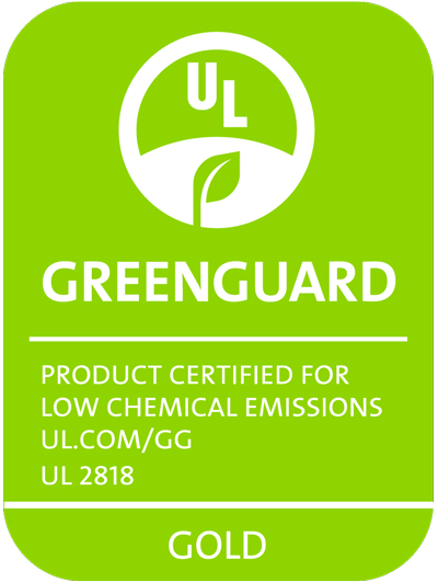 Ul Greenguard Gold Logo