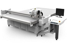 Esko Kongsberg XP Cutting Table