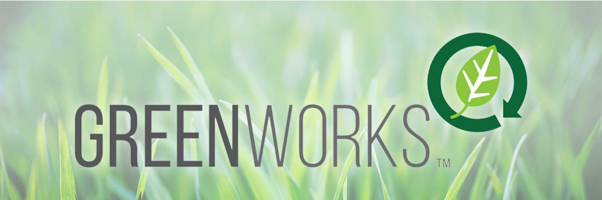 GreenWorks sustainability program for printers