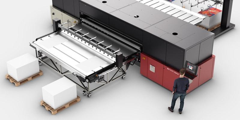 Tauro Automatic Board Feeder