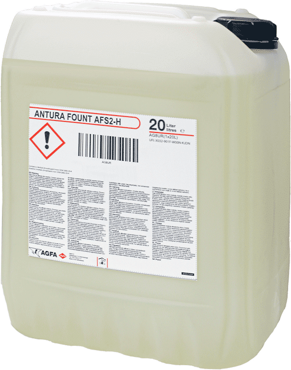 Antura Fount Canister