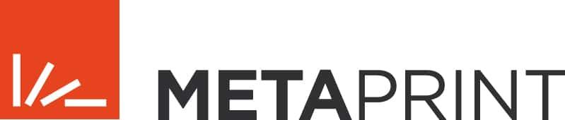 Metaprint logo