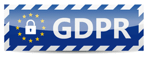 GDPR guidelines web-to-print