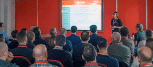 Apogee User Meeting