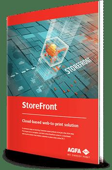 StoreFront brochure