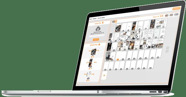StoreFront order magazines online